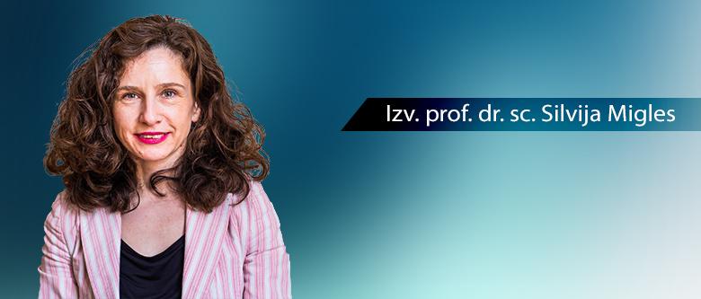Assoc. Prof. Silvija Migles, PhD