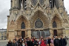 """Duhovno-turističko i studijsko putovanje """"Kršćanski Pariz"""" - od 6. do 12. listopada 2019."""