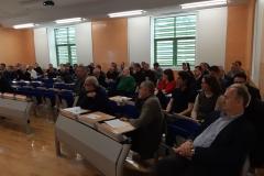 XLII. Međunarodni teološki simpozij profesora filozofije i teologije - od 3. do 5. travnja 2018.