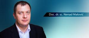 Assoc. Prof. Nenad Malović, PhD