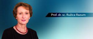 Prof. dr. sc. Ružica Razum
